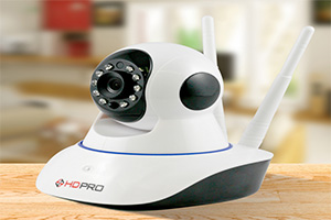 Camera-Wifi-HDpro-HDP-999IP